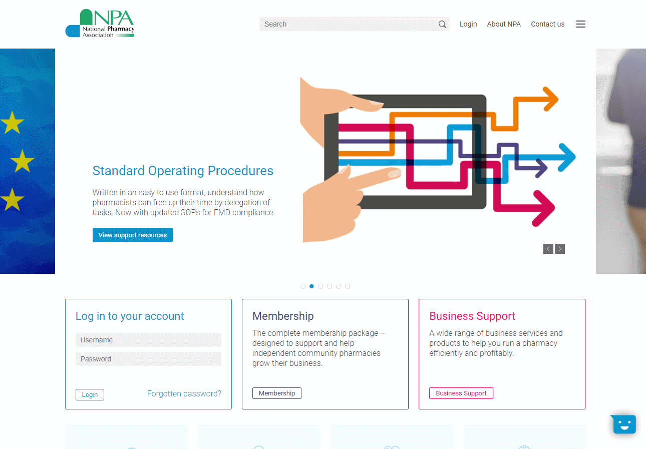 2019 National Pharmacy Association