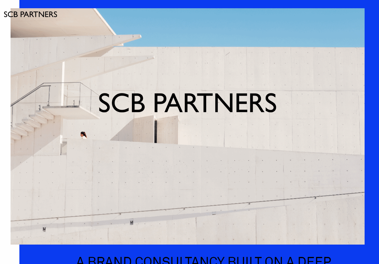SCB Partners