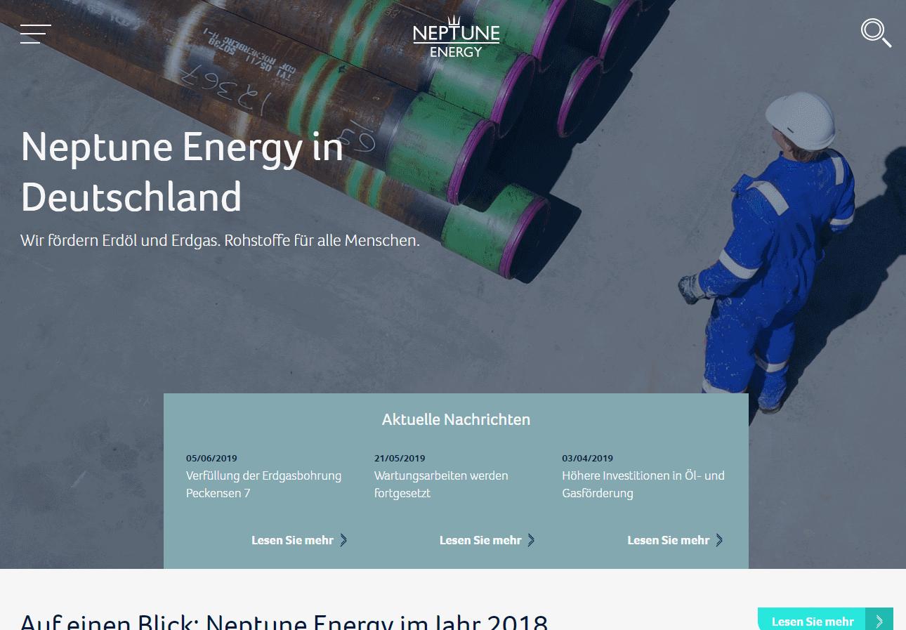 Neptune Energy DE